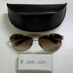 🕶️RB3386 Ray-Ban Men's Sunglasses/PJ544🕶️
